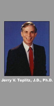 Dr. Jerry Teplitz - Brain Gym